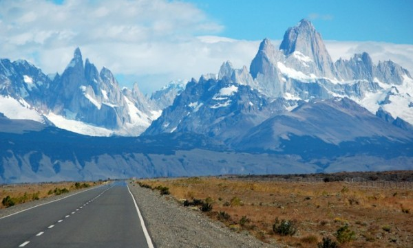 Andean Patagonian Adventure